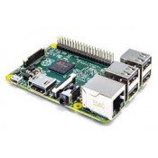 Raspberry Pi 2 Board (0)